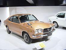 mazda (automobiles) — wikipédia
