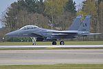 McDonnell Douglas F-15E Eagle '98-134 - LN' (30572486820).jpg