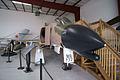 McDonnell Douglas F-4C Phantom II RFront CFM 7Oct2011 (15302123206) (2).jpg