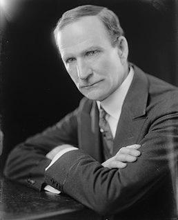 Frank McGlynn Sr. American actor