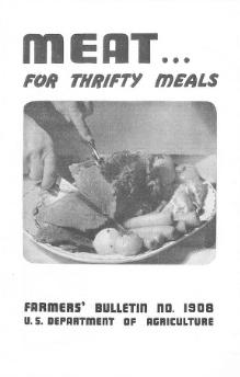 Meat for Thrifty Meals.djvu