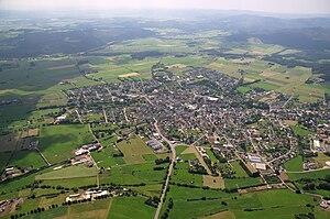 Medebach - Image: Medebach Sauerland Ost 281 pk