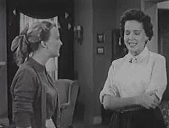 Mary Brian - Mary Brian with Ann Baker in Meet Corliss Archer