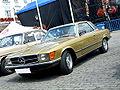 Mercedes-Benz SLC (C107) front.JPG