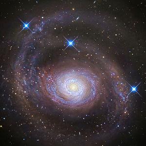 Messier 94 - Image: Messier 94