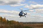 Mi-8 landing (6174328943).jpg