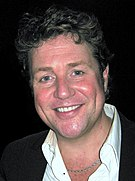 Michael Ball -  Bild
