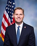 Michael Guest portrait 116th congress2.jpg