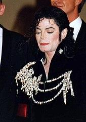 michael jackson bei den internationalen filmfestspielen von cannes 1997 - Michael Jackson Lebenslauf