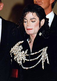 Health And Appearance Of Michael Jackson Wikipedia