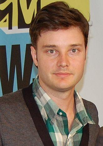 Michael McMillian - McMillian in 2010
