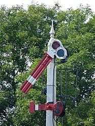 Midland Railway bracket signal (Clear) (6106360159).jpg