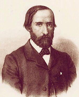 Miguel Luis Amunátegui - Miguel Luis Amunátegui