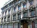 Milano - Palazzo in Via Cappuccini - panoramio - egfa72.jpg