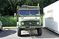 Military Mercedes Unimog at Leiden pic1.JPG