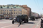 Military trucks of the Russian military, 2010.jpg