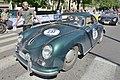 Mille Miglia 2017 Porsche 356 1600 1956.jpg