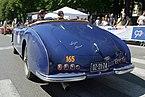 Mille Miglia 2017 Talbot Lago T26 1947 posteriore.jpg