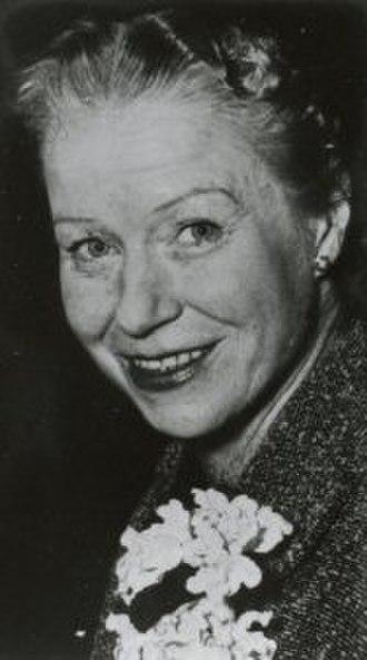 Mabel Miller - Mabel Miller