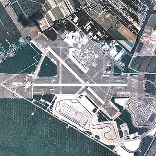 Millville Executive Airport