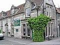 Miltons Restaurant - geograph.org.uk - 422915.jpg