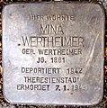 Mina Wertheimer Kinzigstraße 21 Kehl IMG 4984.jpg