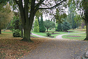 Miners Welfare Park, Bedworth - geograph.org.uk - 583135