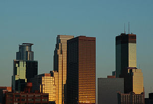 Minneapolis, Minnesota