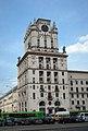 Minsk Stalinist architecture - panoramio - Keith Ruffles.jpg