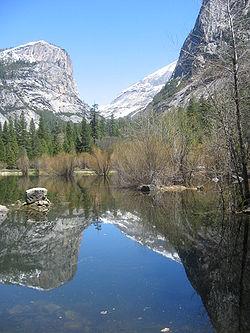 0a667eed72 Parque nacional de Yosemite - Wikipedia