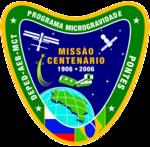 Missão Centenário (insignia).png