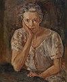Miss Armstrong, Maria Aldernaght, 1947, Koninklijk Museum voor Schone Kunsten Antwerpen.jpg