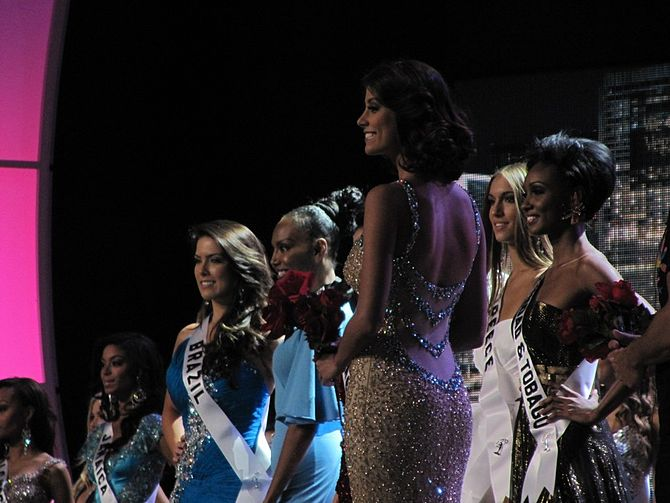 Get a Hold of the Latest Miss Universe 2014 Predictions