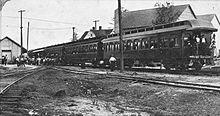 Illinois Central Railroad Wikipedia