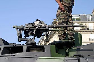 AA-52 machine gun - Image: Mitrailleuse IMG 1730