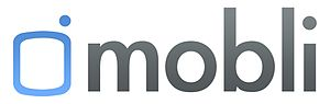 Mobli - Image: Mobli logo