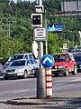 Modřanská, signály pro autobusy (02).jpg