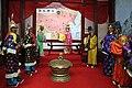 Model of Qianling Mausoleum (9909794613).jpg