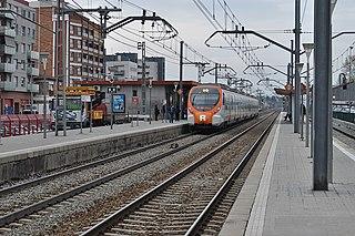 R8 (Rodalies de Catalunya)