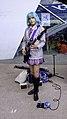 Momizi Lin as Hina Hikawa at FF36 20200823d.jpg
