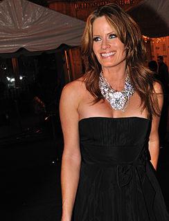Monika Schnarre Canadian actor and model