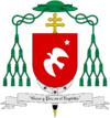 Monseñor Ñáñez (Escudo).png