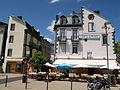 Mont-Dore Place de la République2.JPG