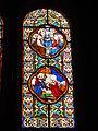 Montbazon (Indre-et-Loire) église, vitrail 10.JPG