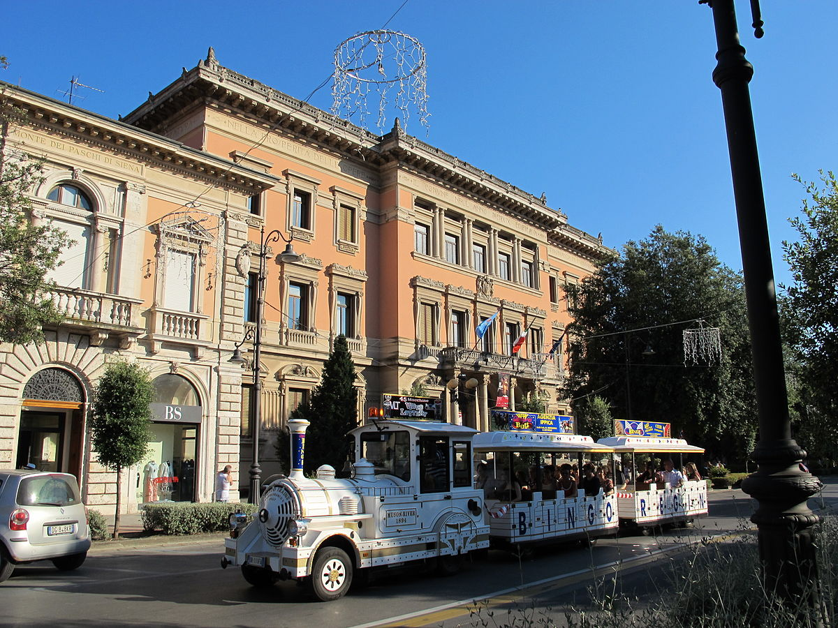 Hotel Montecatini Terme Offerte