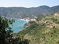 Monterosso al mare, Province of La Spezia, Liguria, Italy - panoramio.jpg