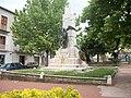 Monumento ai caduti (Piazza indipendenza castrovillari).jpg