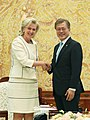 Moon Jae-in and Princess Astrid of Belgium at Cheongwadae (4).jpg