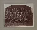 Moosomin Troop, Lt AE Christie Non Coms and men of No 3 Troop, A Squadron No 59132a (HS85-10-11353).jpg
