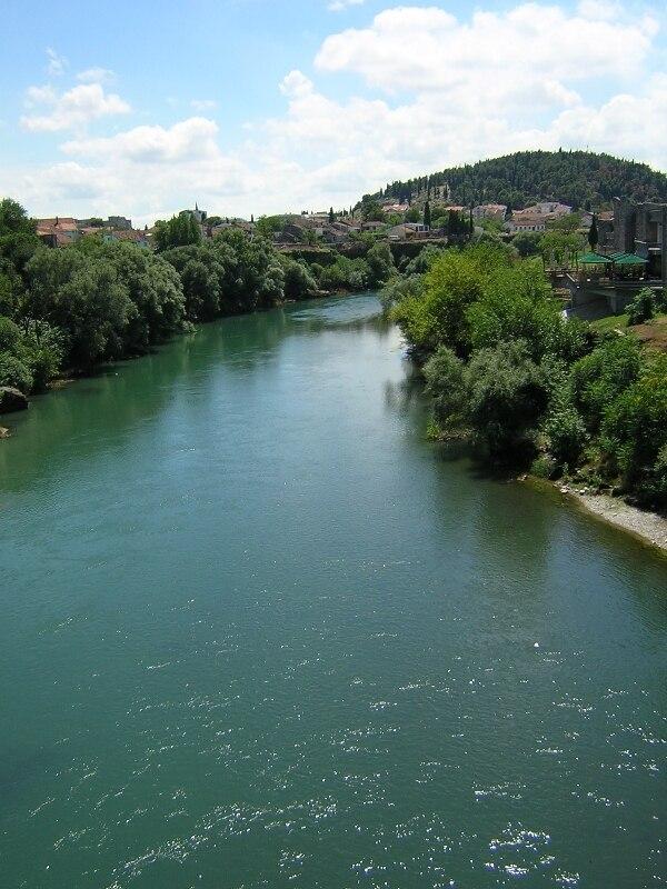 Morača - Podgorica